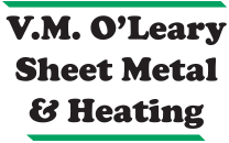 V. M. O'Leary Sheet Metal & Heating